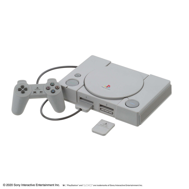 "「BEST HIT CHRONICLE 2/5 ""PlayStation""(SCPH-1000)」"