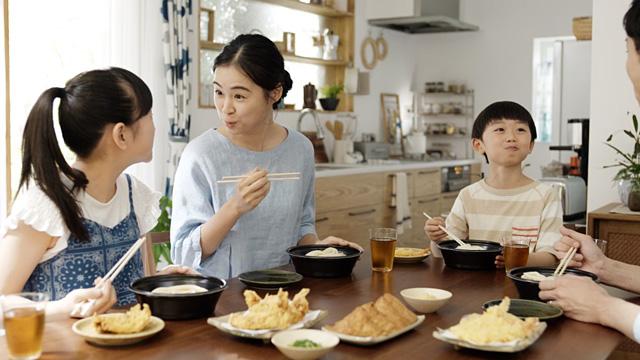 麺 丸亀 cm 製