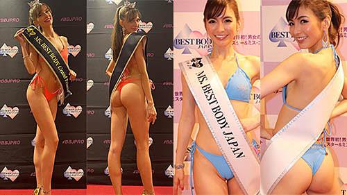 ボディ ジャパン 女子 ベスト ベストボディジャパンに必要な体脂肪率や減量期間の目安について